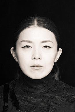 藤澤庸至子 (Fujisawa Yoshiko)